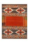 ORIENTTEPPICH 120/180 cm - Rostfarben/Multicolor, LIFESTYLE, Textil (120/180cm) - Esposa