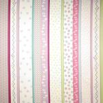 VORHANGSTOFF per lfm Verdunkelung  - Rosa, KONVENTIONELL, Textil (140cm) - Esposa