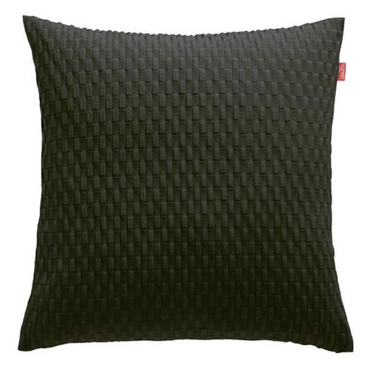 Kissenhülle 50 x 50 Anthrazit 50/50 cm - Anthrazit, Basics, Textil (50/50cm) - Esprit