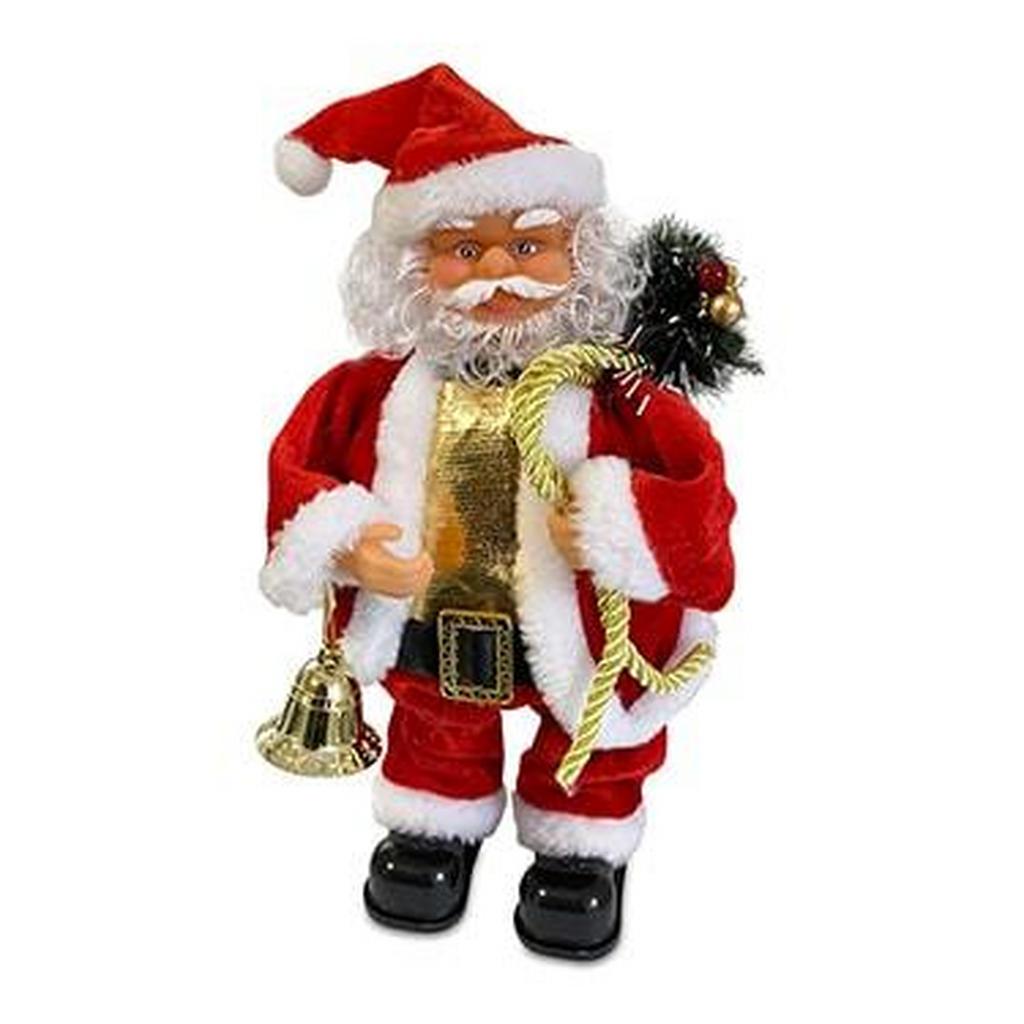 XXXLutz Weihnachtsmann rot