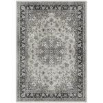 WEBTEPPICH - Grau, KONVENTIONELL, Textil (160/230cm) - Esposa