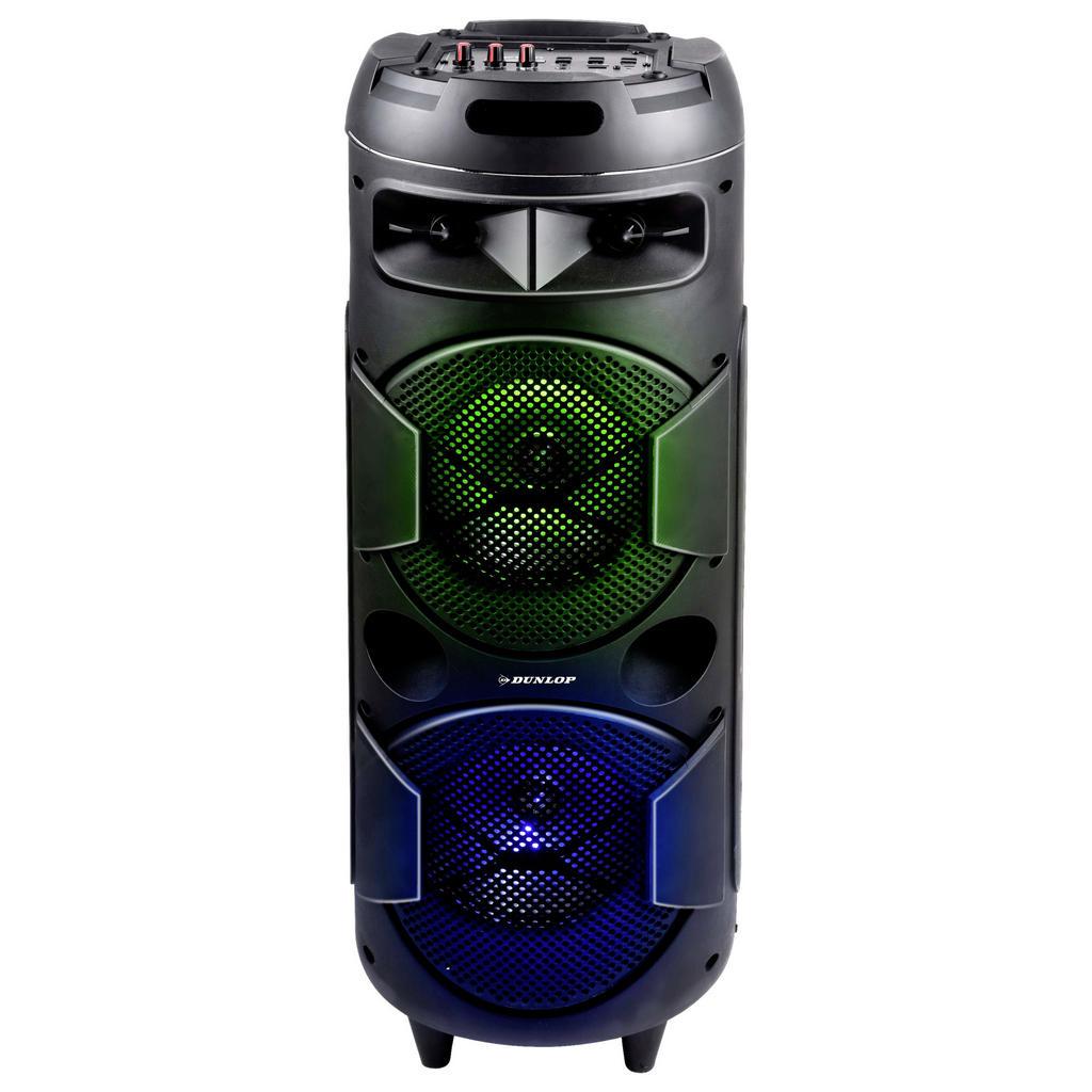 XXXLutz Speaker karaoke dunlop