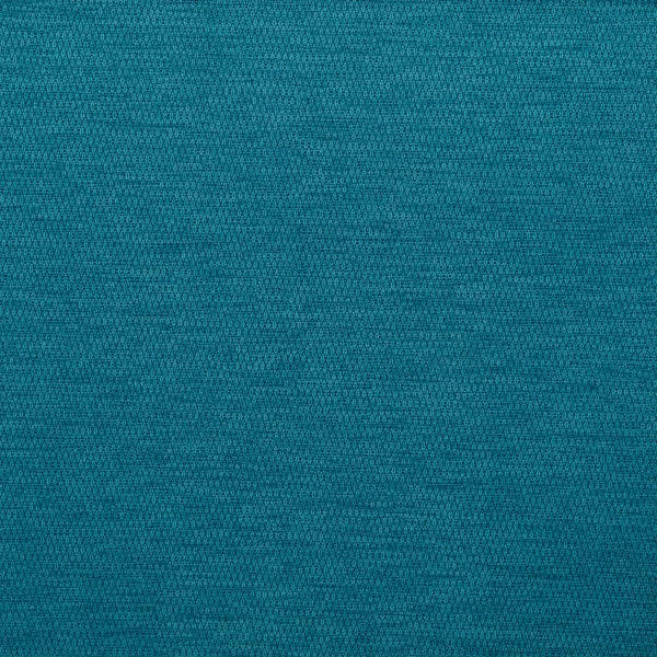 SESSEL Flachgewebe Blau - Blau/Naturfarben, Design, Holz/Textil (85/71/80cm) - HOM`IN