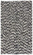 BADRUMSMATTA - grå, Klassisk, textil/plast (60/100cm) - Esposa