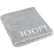 Handtuch 50/100 cm - Hellgrau, Design, Textil (50/100cm) - Joop!