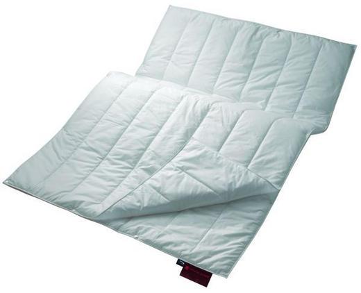 Vierjahreszeitenbett Royal  135/200 cm - Weiß, Textil (135/200cm) - CENTA-STAR