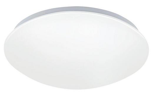 LED-DECKENLEUCHTE - Weiß, Basics, Kunststoff/Metall (30/9cm)