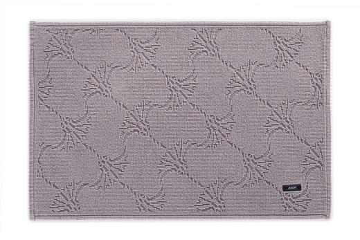 BADTEPPICH  Beige, Hellbraun  50/70 cm - Hellbraun/Beige, Basics, Textil (50/70cm) - Joop!