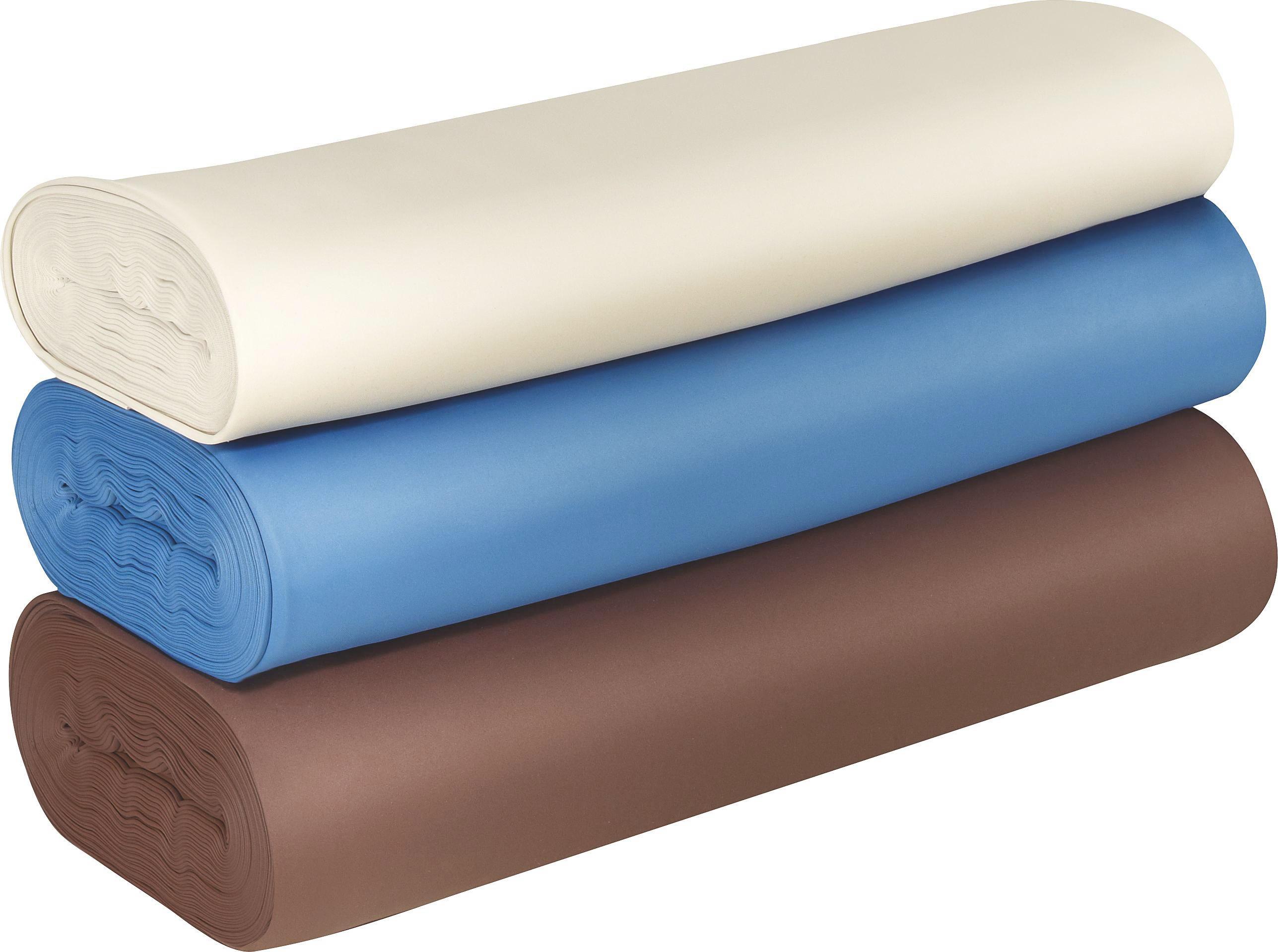 DEKOSTOFF per lfm Verdunkelung - Naturfarben, KONVENTIONELL, Textil (150cm) - ESPOSA