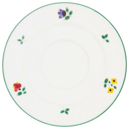 UNTERTASSE - Grün, LIFESTYLE, Keramik (16cm) - Gmundner