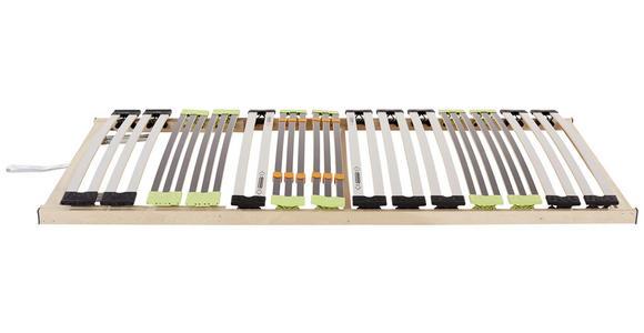 Lattenrost Primatex 340 90x200cm - (90/200cm) - Primatex