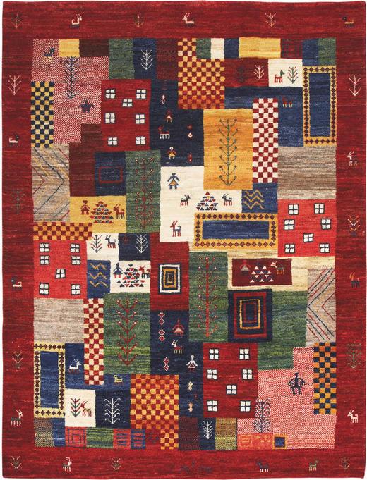 ORIENTTEPPICH 80 300  cm - Multicolor, LIFESTYLE, Textil (80 300 cm) - Esposa