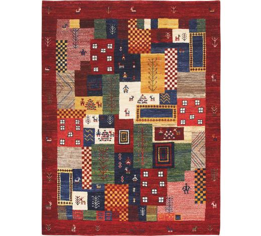 ORIENTTEPPICH 80/300 cm - Multicolor, LIFESTYLE, Textil (80/300cm) - Esposa
