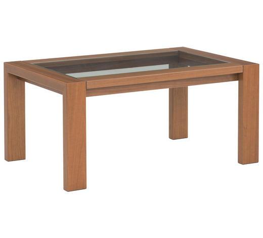 Couchtisch In Glas Holz 98 63 45 Cm Online Kaufen Xxxlutz