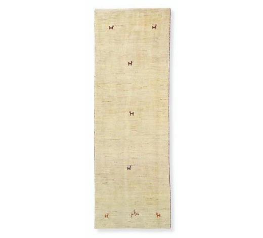 KOBEREC ORIENTÁLNÍ, 60/180 cm, přírodní barvy - přírodní barvy, Natur, textil (60/180cm) - Esposa