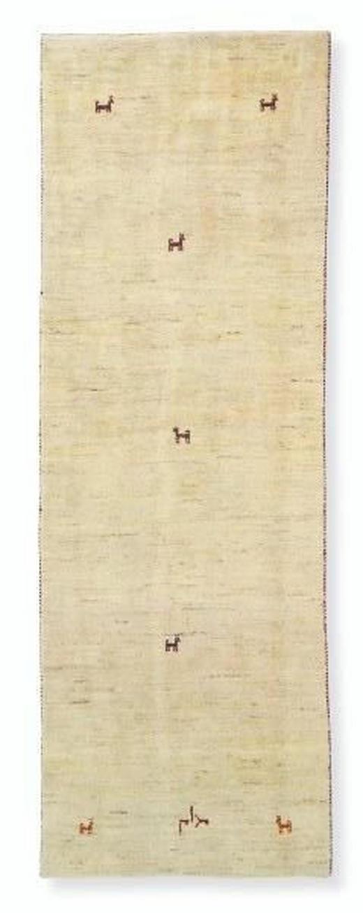 ORIENTALISK MATTA - naturfärgad, Natur, textil (80/300cm) - ESPOSA