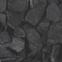 STREUDEKO - Anthrazit, Basics, Stein (6,5/10,4/6,5cm) - Ambia Home
