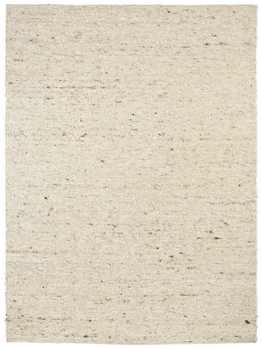 HANDWEBTEPPICH - Beige, Natur, Textil (70/130cm) - Linea Natura