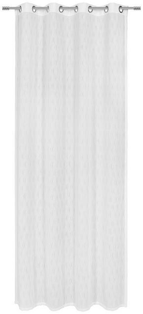 ÖLJETTLÄNGD - vit, Design, textil (135/245cm) - Esposa