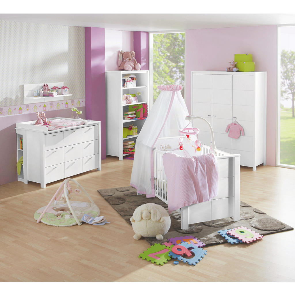 Babyzimmer 'Julia'