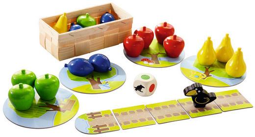 LERNSPIEL - Multicolor, Basics, Karton/Holz (22,4/22,5/7,3cm) - Haba