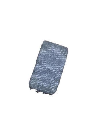 PREKRIVAČ - siva, Konvencionalno, tekstil (130/160cm)