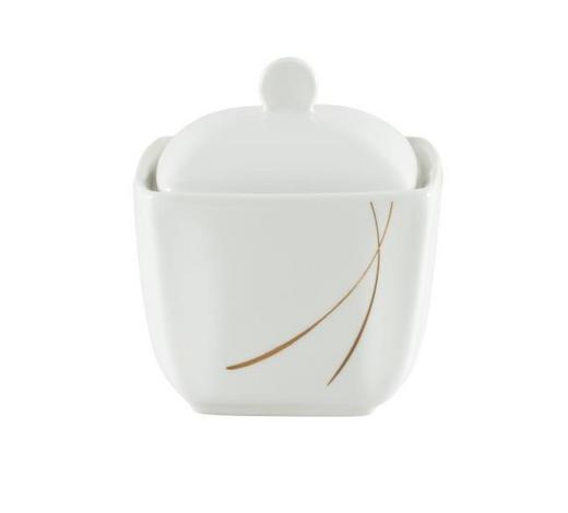 ZUCKERDOSE - Design, Keramik (9/9/7cm) - Ritzenhoff Breker