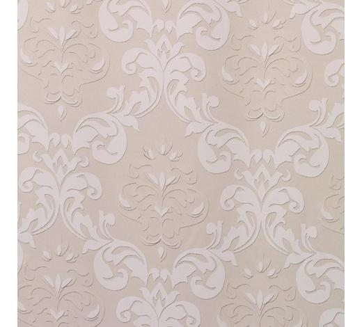 LÁTKA DEKORAČNÍ, zatemnění, 140 cm - béžová, Konvenční, textil (140cm) - Esposa