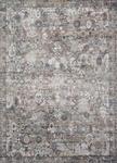 WEBTEPPICH  80/150 cm  Grau, Goldfarben   - Goldfarben/Grau, Design, Textil (80/150cm) - Novel