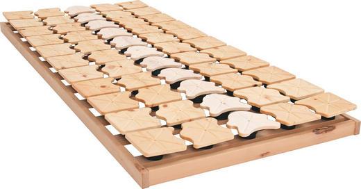 LATTENROST 90/200/ cm - Basics, Holz (90/200/cm) - Joka