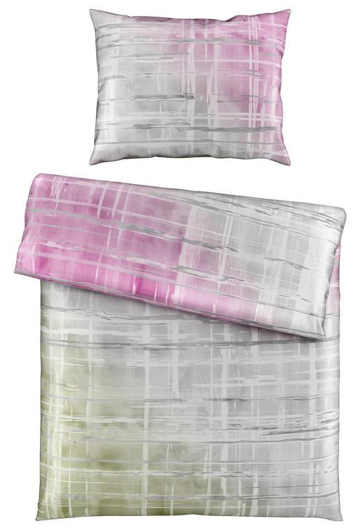 BETTWÄSCHE 140/200/ cm - Beige, KONVENTIONELL, Textil (140/200/cm) - Novel