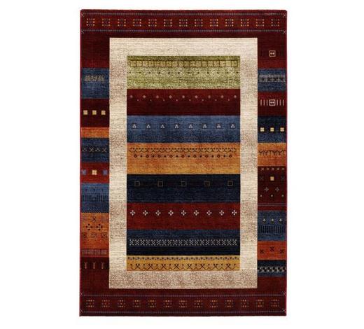 WEBTEPPICH  160/230 cm  Multicolor   - Multicolor, Basics, Textil (160/230cm) - Novel