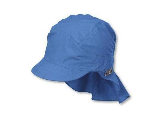 MÜTZE - Hellblau, Basics, Textil (53null) - Sterntaler