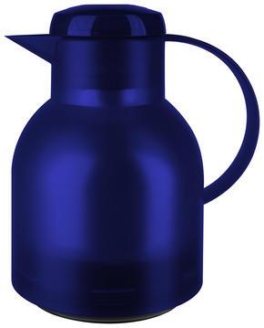 TERMOS - blå, Design, metall/plast (1l) - Tefal