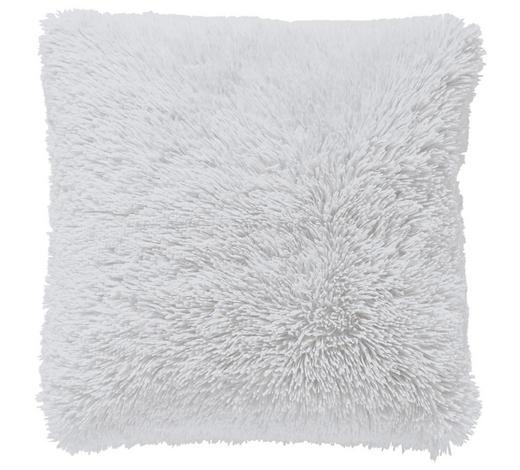 ZIERKISSEN 48/48 cm  - Weiß, KONVENTIONELL, Textil (48/48cm) - Novel