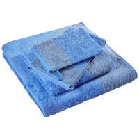 OSUŠKA - modrá, Konvenční, textil (80/150cm) - Cawoe