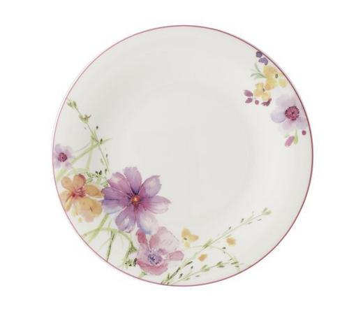 FRÜHSTÜCKSTELLER Keramik Fine China - Multicolor, Basics, Keramik (21cm) - Villeroy & Boch