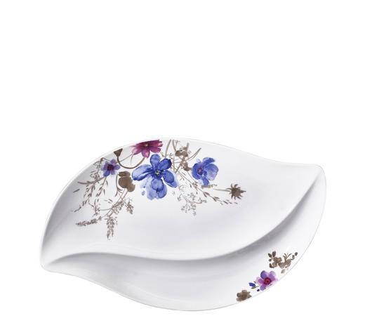 SERVIERPLATTE - Multicolor, LIFESTYLE, Keramik (30/50cm) - Villeroy & Boch