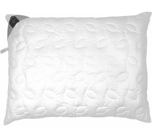 POLSTER 70/90 cm - Weiß, Basics, Textil (70/90cm) - Billerbeck