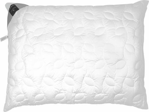 VZGLAVNIK BELAIR - bela, Konvencionalno, tekstil (40/60cm) - Billerbeck