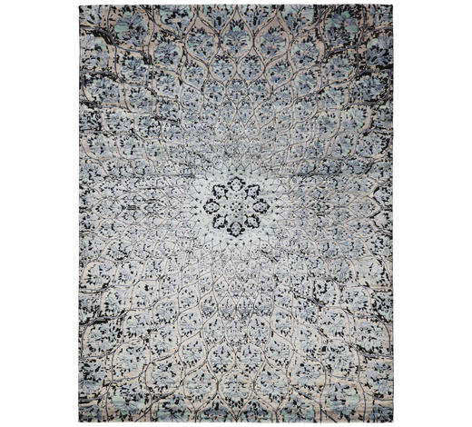 ORIENTTEPPICH 120/180 cm - Anthrazit, LIFESTYLE, Textil (120/180cm) - Esposa