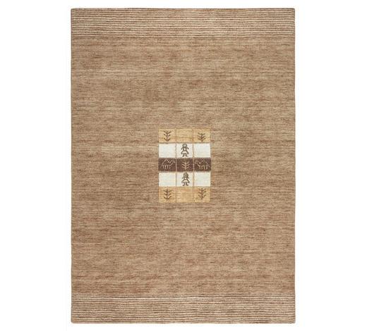 KOBEREC ORIENTÁLNÍ, 160/230 cm, světle hnědá - světle hnědá, Lifestyle, textilie (160/230cm) - Esposa