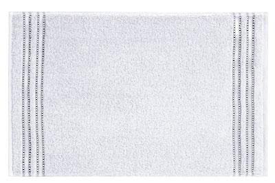 RUČNIK ZA GOSTE - bijela, Basics, tekstil (30/50cm) - VOSSEN
