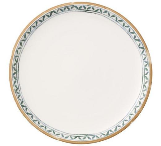 SPEISETELLER 27 cm - KONVENTIONELL, Keramik (27cm) - Villeroy & Boch