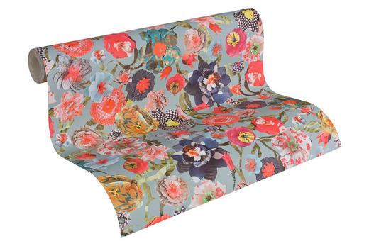 TAPETE 10,05 m - Multicolor, Design, Papier (53/1005cm)