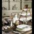 FISCHTELLER 30/43 cm - Weiß, KONVENTIONELL, Keramik (30/43cm) - Villeroy & Boch