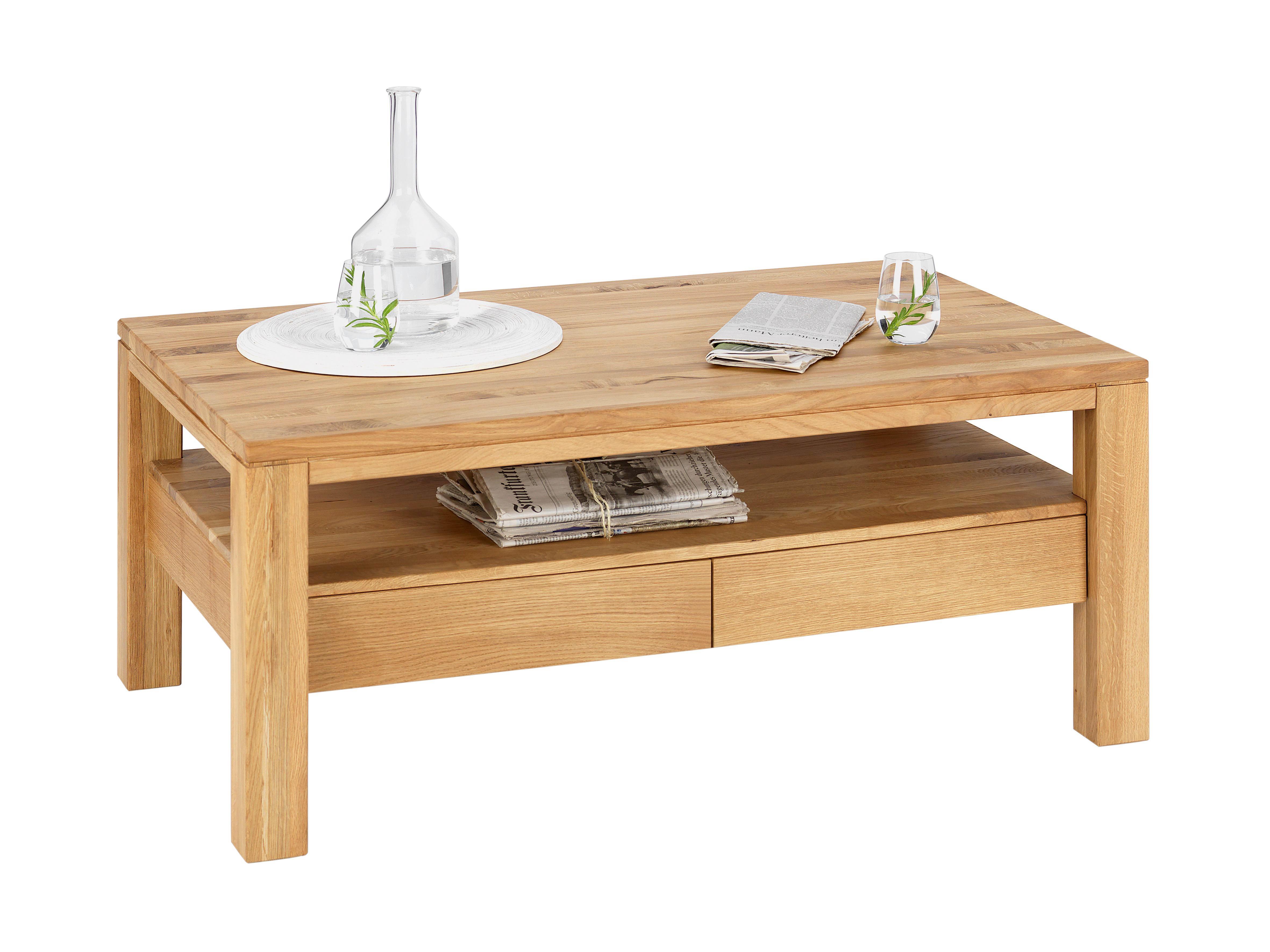 Finest Cool Couchtisch Wildeiche Massiv Rechteckig Eichefarben Eichefarben  Design With Naturholz Couchtisch With Designer Couchtisch Holz