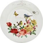 DESSERTTELLER 19 cm  - Multicolor, LIFESTYLE, Keramik (19cm) - Landscape