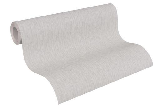 VLIESTAPETE 10,05 m - Beige/Grün, Design, Textil (53/1005cm)