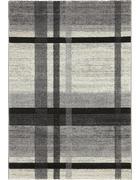 WEBTEPPICH - Beige/Grau, KONVENTIONELL, Textil/Weitere Naturmaterialien (160/230cm) - Novel
